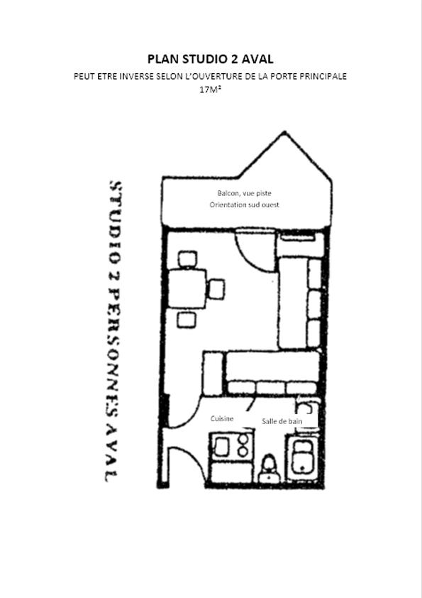 Apartments Residence Tourotel Val Thorens Odalys